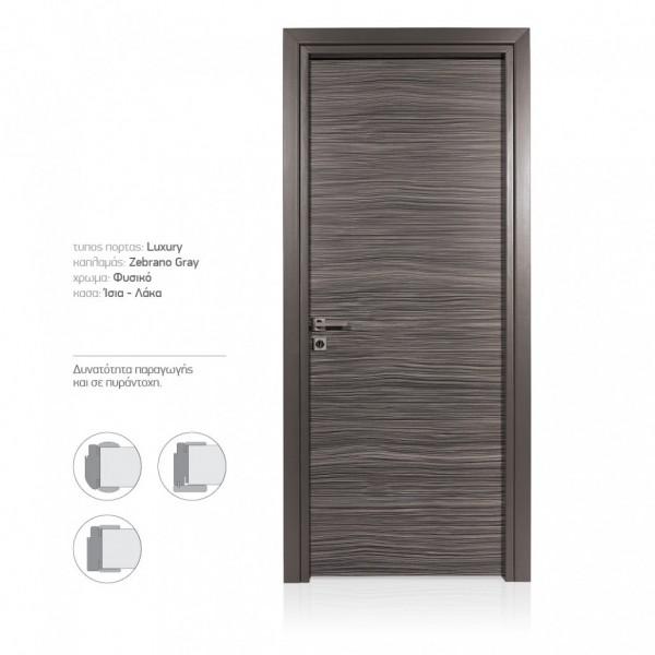 DOORS LUXURY