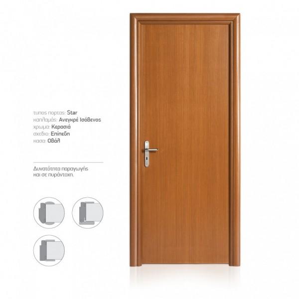 DOORS STAR CHERRY