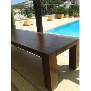 Τραπέζι εξωτερικού χώρου Νο 03